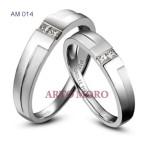 cincin kawin am14