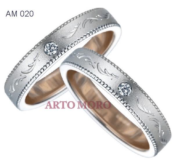 Cincin Kawin Am20