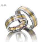 cincin kawin am29