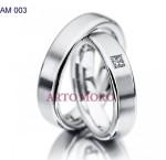 cincin kawin am3