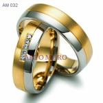 cincin kawin am32