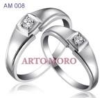 cincin kawin am8