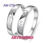 cincin kawin am76